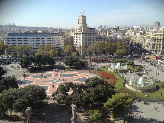 Shopping guide for barcelona travel guide on tripadvisor - El corte ingles plaza cataluna barcelona ...