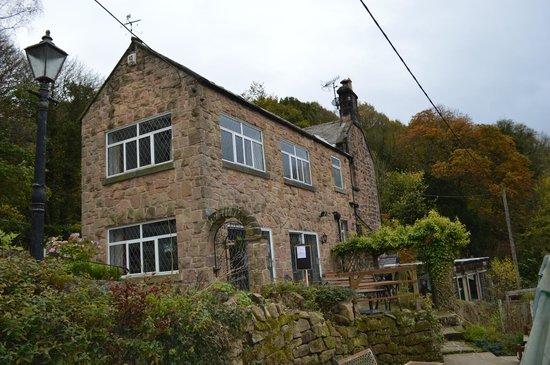 Oakford Cottage