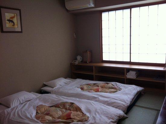 Annex Katsutaro: Room 203