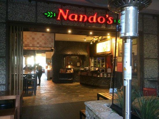 Nando S Charlestown Restaurant Reviews Photos Amp Phone