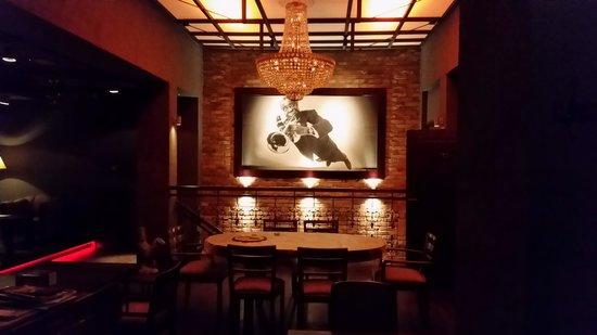 P2 Dinner & Bar
