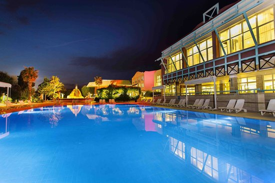 Photo of Polat Thermal Hotel Karahayit