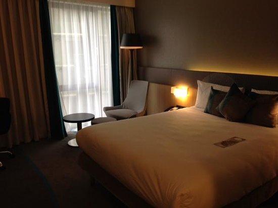 Novotel London Wembley: Room 1