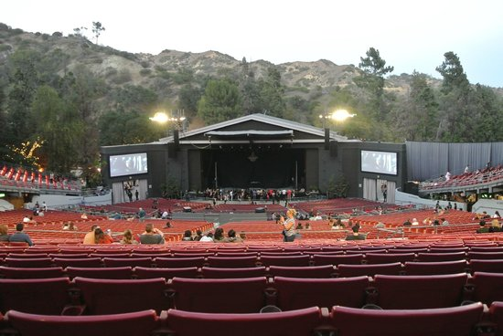 ‪The Greek Theatre‬