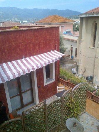 Hotel Sa Cralla