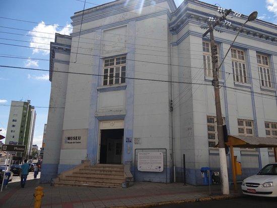 Thiago de Castro History Museum