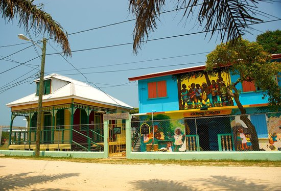 Dangriga, Belize: getlstd_property_photo
