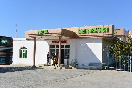 Sobir Arkanchi Hotel