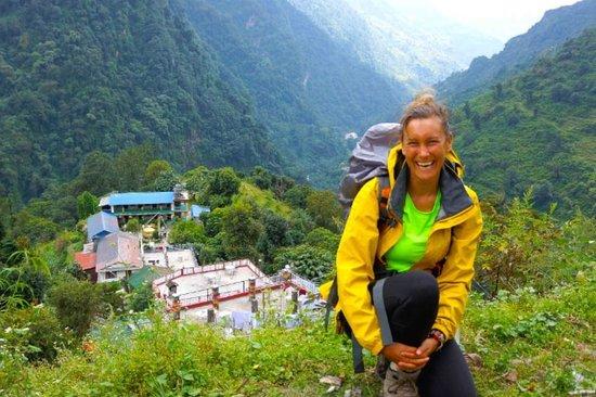Annapurna Yoga Ashram