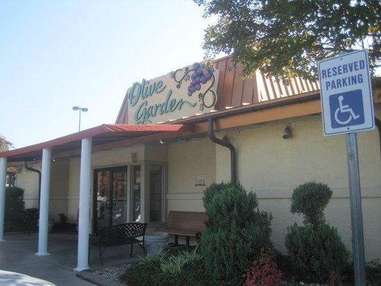 Etonnant Olive Garden Irmo Harbison Blvd Columbia, SC   Review Of Olive Garden,  Columbia, SC   TripAdvisor