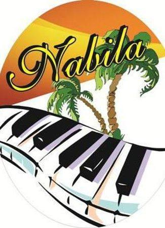 Nabila: logo