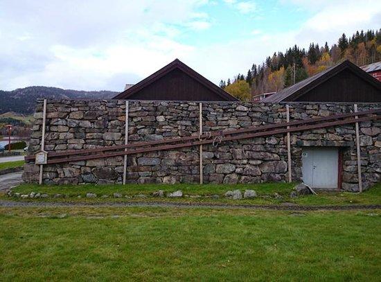 Morgedal, Noruega: Norway's longest ski