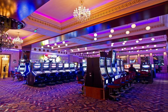 Casino peace batum