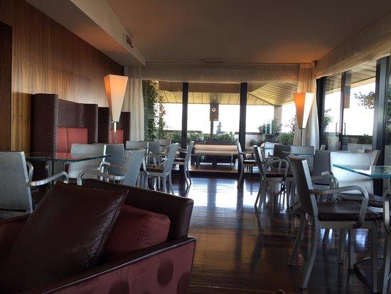 Hilton Florence Metropole : Executive lounge