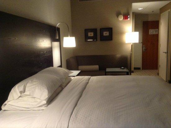 DoubleTree by Hilton Hotel Boston - Downtown: Double tree Hotel Boston