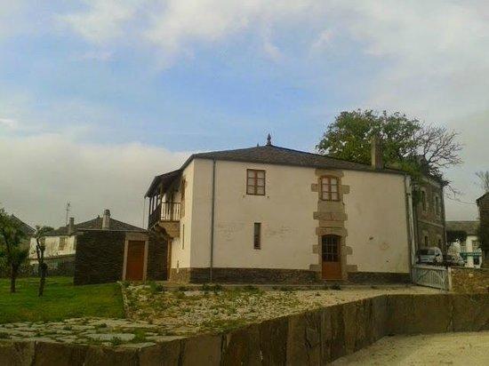 Casa-Museo Manuel Maria