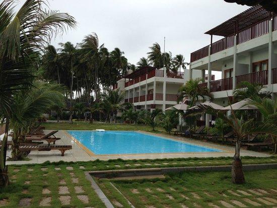 Do Khoa Resort