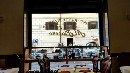 Ristorante Pizzeria Al Piacere