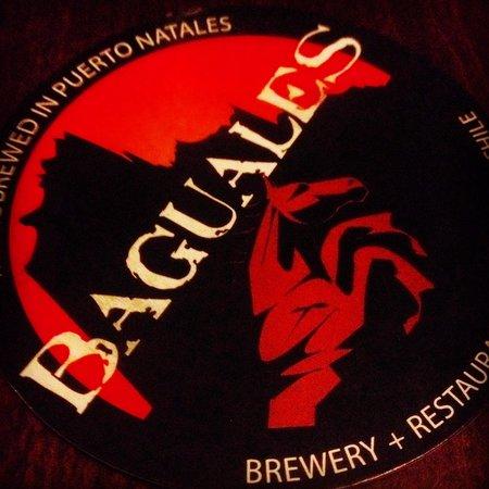 Cerveza Baguales: Baguales