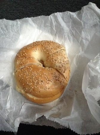 Empire Bagels