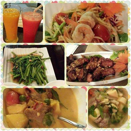 Khaw Glong Thai Restaurant: simple thai food at its best