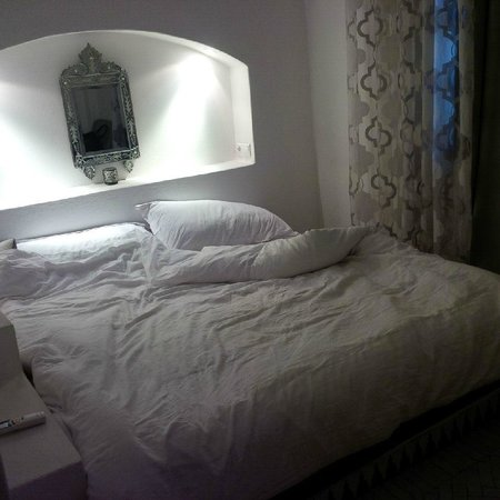Riad Yacout: New bedroom