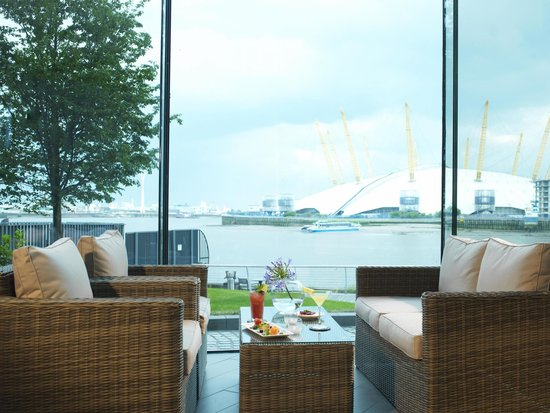 Photo of Radisson Blu Edwardian New Providence Wharf Hotel London