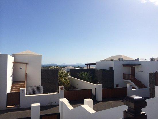 Vista Lobos Villas : View