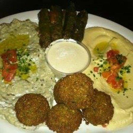 Ali baba mediterranean cuisine maple shade omd men om for Ali baba mediterranean cuisine