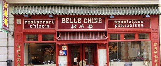 La Belle Chine