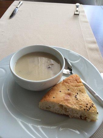 Anemon Konya: Dinner