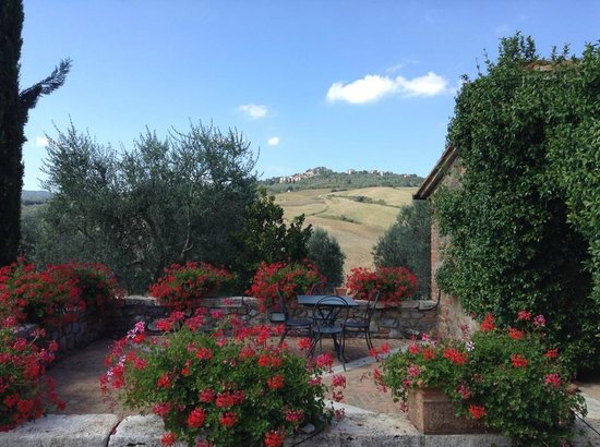 Poggio istiano ranch reviews price comparison - Osteria del leone bagno vignoni ...
