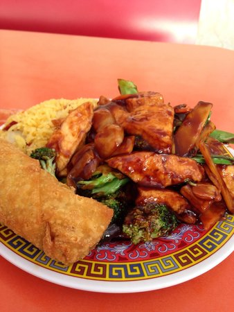 A 1 Oriental Kitchen Canton Restaurant Reviews Phone