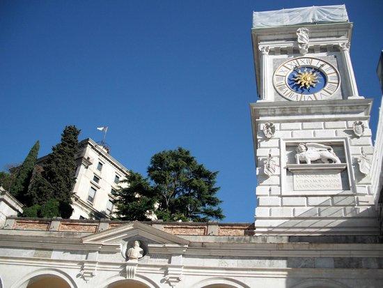 Hotel Quo Vadis: Centro storico