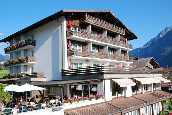 Hotel Brienz: Hotel