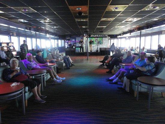Victory casino cruises employee reviews
