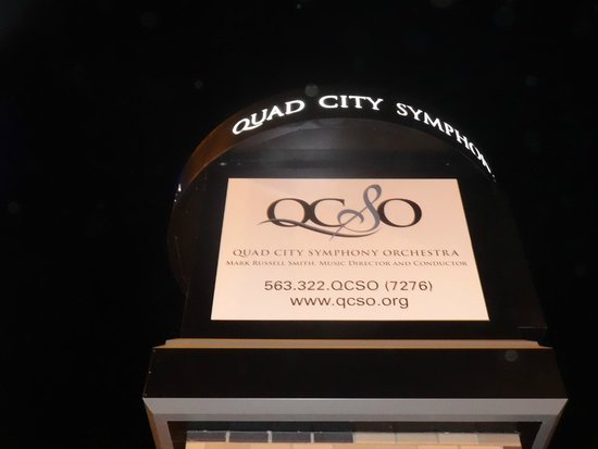Quad Cities Symphony Orchestra