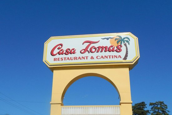 Casa Tomas