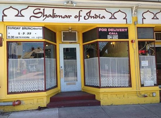 Shalimar of India: Come visit us soon!