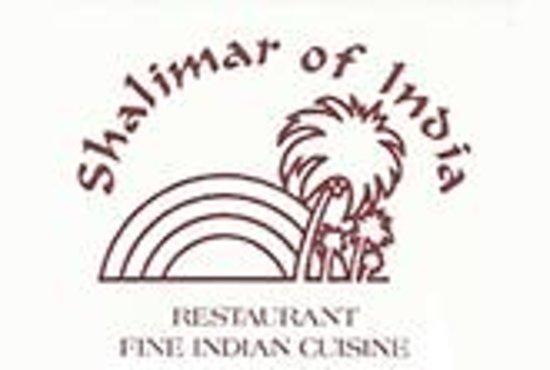 Shalimar of India: Our Logo