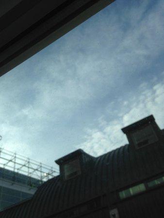 Citadines Holborn-Covent Garden London : Sunlight!