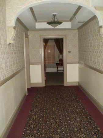 Room  Stanley Hotel