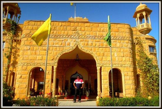 Stay Simple Hotel Jaisalgarh: Hotel Jaisalgarh 5