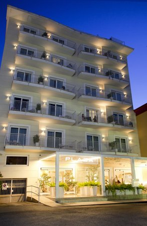 Hotel Plaza: Hotel