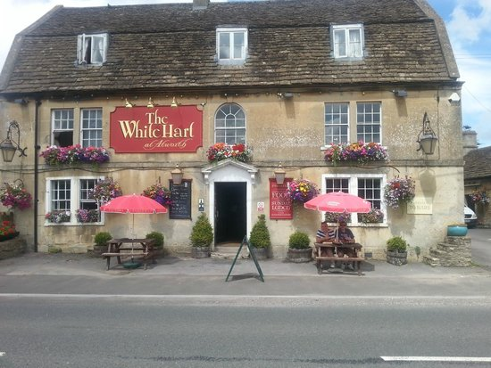 The White Hart In Atworth