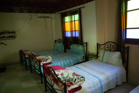 Bab Al Madina : The room
