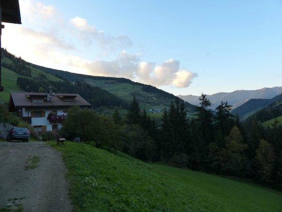Grones : valley