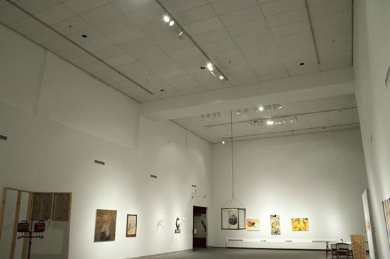 Art Museum Of The University Memphis TN Top Tips Before You Go With Photos