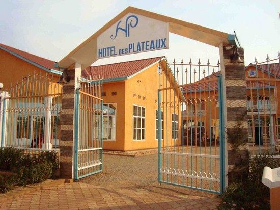 Ngozi Province, Burundi : bienvenu