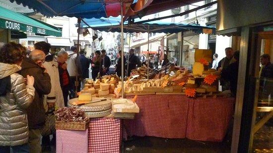Pizza Sarno: mercato
